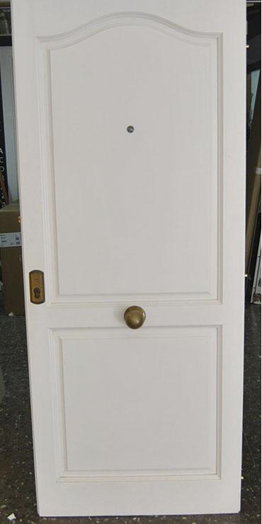 Carpinteria y decoracion h ortiz puerta exterior - Pomo puerta exterior ...
